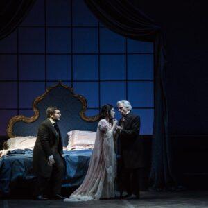La Traviata・Teatro dell'Opera, Roma・2018