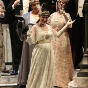 La Traviata・Teatro Massimo Bellini, Catania・2018
