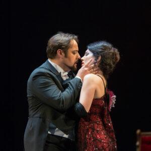 La Traviata・Teatro Verdi, Trieste・2018