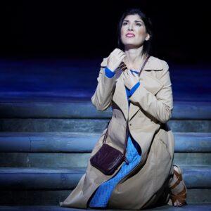 Opera Australia Carmen