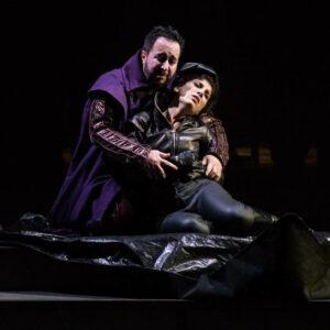 Rigoletto・Teatro Fraschini, Pavia・2017