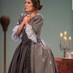 Così fan tutte - Teatro Pérez Galdós, Las Palmas - 2019