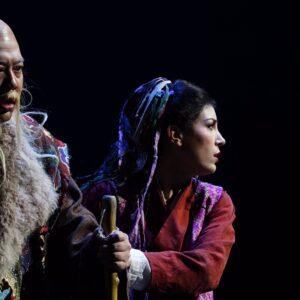 Turandot - Shanghai Grand Theatre 2019